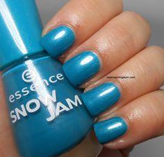 Essence Snow Jam Life is a Freeride