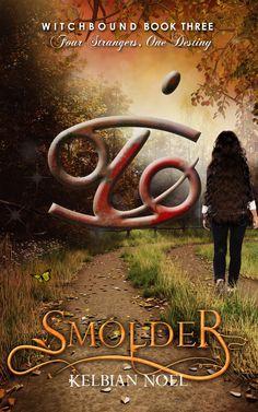 Smolder Book Cover
