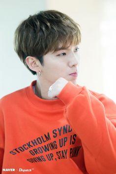 """""""[HD PHOTO] Monsta X Source: Naver x Dispatch"""". Kihyun"""