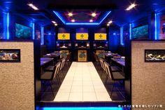 One day..  I will go to the Capcom Bar.