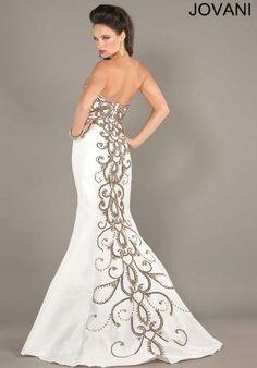 Jovani 6727 at Prom Dress Shop