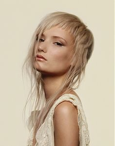 Long Asymmetrical Haircuts WITH Front bang hair styles    It's weird, but, cool! :D  Maybe will be my next hair style :D