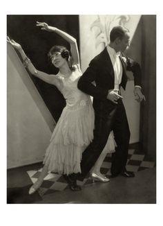 Edward Steichen, Vogue 1925