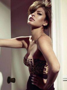 Eva mendes naked ou