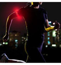 Brassard LED Sportif MegaLed - 10139 - G0500194 - 0 - Si vous aimez pratiquer le cyclisme, la course à pied ou tout autre sport d'extérieur, vous ne pouvez...