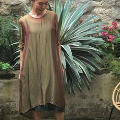 68d45f0142 Jiva ClothingJiva Clothing · Shot silk ... it s bronze in colour but by  placing a forest green silk