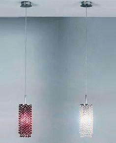 Kioccia pendant light by masiero