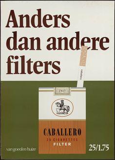 Hij zou het rad (van de tijd) moeten terugdraaien naar de dag waarop een vriendje de jongen die later zijn vader zou worden een sigaret aanbood die nog door duizenden sjekkies en Caballero's gevolgd zou worden.