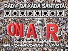 Rock Autoral e Aqui!! A Radio Baixada Santista quer tocar a Música de Voces entrem em Contato.  www.radiobaixadasantista.com.br #rock #metal #autoral #alternative #013 #santoscity #music #som #bandas #band  #lancamento #lancamentomusical #albums #santos #santoscity #cidadedesantos  #radiofrequencia #oficial #rocknroll #poprock #bandasautorais #musicaindependente #radio #patotasrock #radiobaixadasantista #comandonoise #radio95rock #alternativatherockers