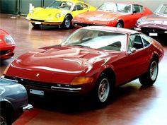 Ferrari Daytona: 1.100.000€ - Wöchentliche Videos über außergewöhnliche Automobile sowie Berichte von automobilen Veranstaltungen | Weekly videos about extraordinary cars as well as car-event coverage. http://youtube.com/steffeningwersen