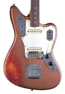 Fender / Jaguar / 1962 / Vintage Guitar