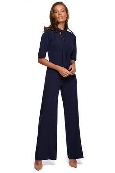 Ένας χώρος με ιδιαίτερα γυναικεία ρούχα και αξεσουάρ , με υψηλή ποιότητα και προσιτές τιμές.Έχουμε τα πιο στιλάτα είδη μόδας, μην ψάχνετε πουθενά αλλού, το Blush Greece είναι το δικό σας προσωπικό κατάστημα. Playsuits, Jumpsuits For Women, Karl Lagerfeld, Navy Blue, Pajama Pants, One Piece, Michael Kors, Sport, Sleeves