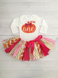Clothing, Shoes & Accessories Girls' Clothing (newborn-5t) Contemplative Baby Girl First Birthday Outfit