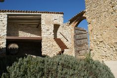 Gallery of Spring in Pantone 375C, Mas Rodó Winery / SALA FERUSIC Architects - 6