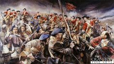 On this day in Scottish history Jacobite troops defeated the Hanoverian army near Falkirk. The battle, fought on the south muir of the town on 17th January 1746 was the last Jacobite triumph on the battlefield and the last time the famous Highland charge swept the clansmen to victory
