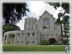 New Apostolic church Kitchener Canada Mosques, Cathedrals, Church Building, Place Of Worship, Temples, Castles, Buildings, Bucket, Around The Worlds