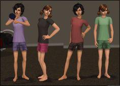 sims 2 transvestite The