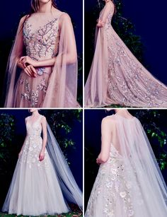 HAMDA AL FAHIM Couture Fall/Winter 2016