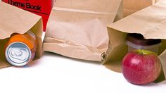 Simple steps to packing a better school lunch