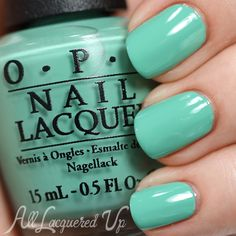 OPI Fall 2014 – Nordic Collection Swatches & Review (Part 1). My Dogsled Is A Hybrid.