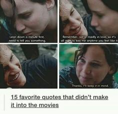 That's so sad I really loved some of them