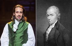 'Hamilton' and History: Are They in Sync? - NYTimes.com