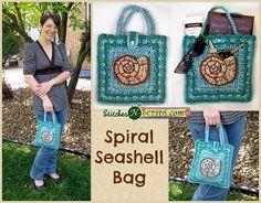 free-pattern-spiral-seashell-bag