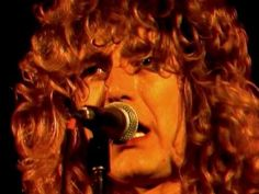 Led Zeppelin - Kashmir (Live Video)  Damn, doesn't get any better than this.  May be THE perfect song.
