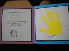 kindergarten graduation activities and ideas - cute for preschool graduation too!