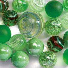 Knikkers #groen | #Speelgoed Kiki #green