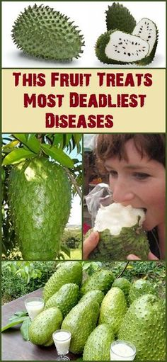 This Fruit Treats Most Deadliest Diseases