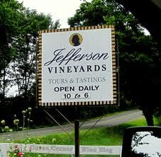 Jefferson Vineyards