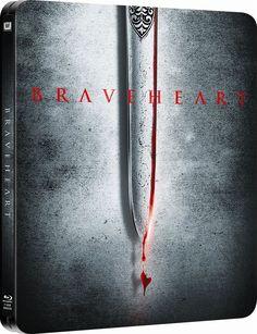 Movie Steelbooks - Braveheart Steelbook