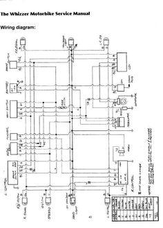 6 Wire Rectifier Wiring Regulator Rectifier Wiring Wiring