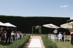 Weddings at Coombe Yarra Valley