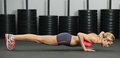 Without a proper warm-up, you risk injury, less-than-optimal performance, or slowed progress (aka plateauing). Try this dynamic warm-up before your next workout.