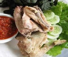 If you are looking for better Resep Ayam Pop Masakan Padang cooking recipes you've come to the right place. Unique Recipes, Asian Recipes, Ethnic Recipes, Asian Foods, Samba, Indonesian Cuisine, Indonesian Recipes, Malay Food, Asian Kitchen