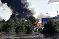 Informando24Horas.com: Mueren diez personas en el accidente de un avión m...