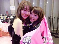 Kojima Haruna & Minegishi Minami, #AKB48 #2017