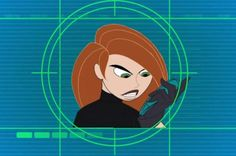 "29 Reasons ""Kim Possible"" Was The Best Disney Channel Show Of The '00s"