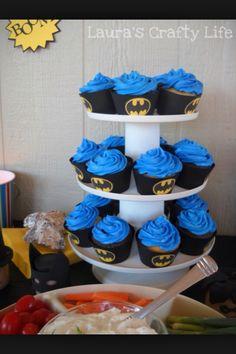 Lego Batman Cake Ideas found on web search