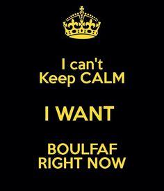I can't keep calm I want boulfaf eid el adha Mubarak!