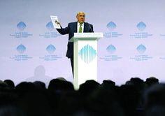 cool  غوريا : القمة العالمية للحكومات تؤكد أن المنطقة تشهد حراكاً ايجابيًا