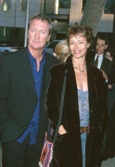 Bryan Brown and Rachel Ward.