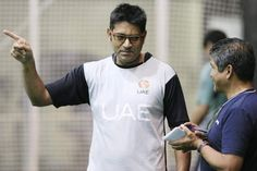 #UAE players have to squeeze in training around school and work in order to help coach Aaqib Javed prepare for tournaments that come thick and fast. #Cricket #Sports