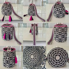 Tapestry Bag, Tapestry Crochet, Origami, Crochet Purses, Crochet Projects, Free Crochet, Tatting, Free Pattern, Crochet Patterns