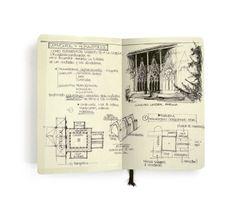 Classic Architecture Studies