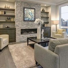 Here is an article related with fireplace design.