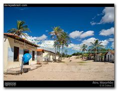 "Atins, Brazil | ""Atins is a small village in Maranhão. It shares 2000 inhabitants with its close neighbour Santo Inácio, but these are mostly well hidden. For the slightly adventurous traveller, Atins is a better base camp for Lençois Maranhenses than Barreirinhas, due to the former´s proximity to the dunes. There is also the beach within a few hundred metres."" -Wikitravel"