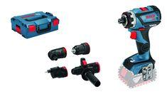 Se og bestil Bosch Bore-/skruemaskine GSR 18V-60 FC SOLO hos Carl Ras. Førende leverandør af Bosch Akku boremaskiner. 40.000 lagerførte varenumre indenfor Akku boremaskiner, værktøj, beslag, befæstigelse og arbejdstøj. Nerf, Ebay, Power Tools, Drum Kit, Sons, Bricolage